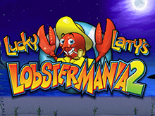 Lobstermania 2 от IGT Slots –онлайн-аппарат с Вайлдом и Скаттером
